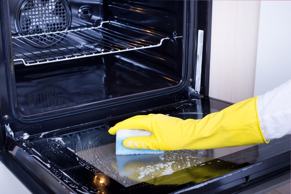 Best Oven Cleaner – 8 Most Recommended Cleaning Products in 2021
